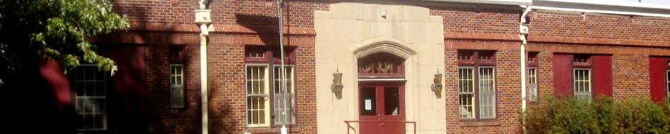 Talmage Public Library